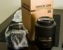 Nikon D90 digital SLR, Nikon D3 12.1MP SLR camera, Canon EOS 5D Mark II dslr and Lens