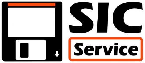 Sic service (desde 1993) mantenimiento y reparacion de computadoras