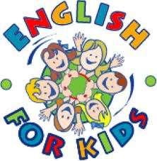 Clases particulares de inglés para niños!