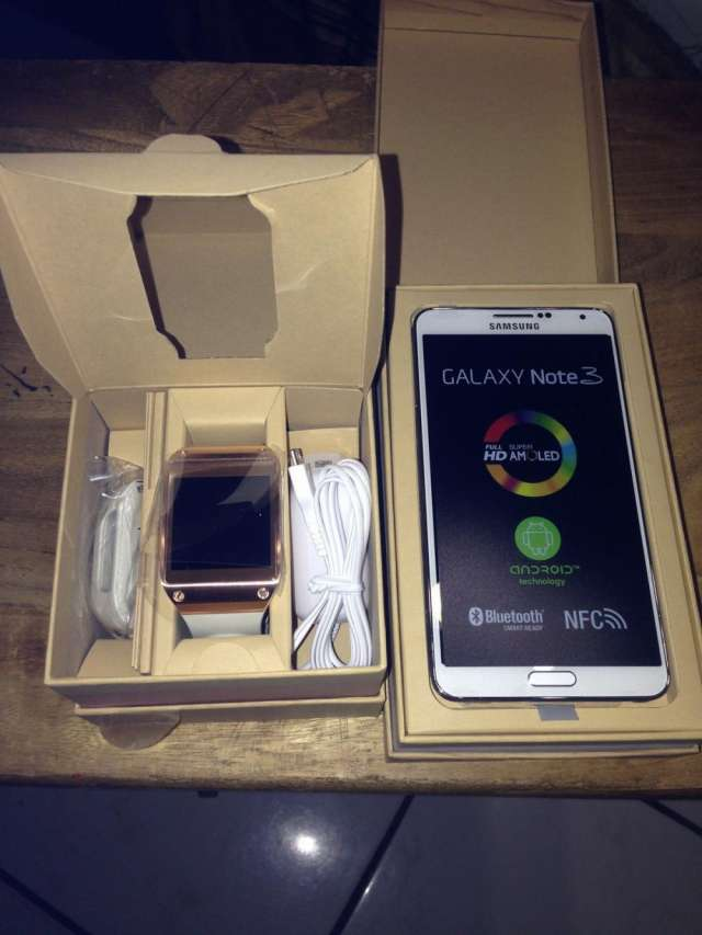 A la venta: samsung galaxy note 3,xperia z1,nokia lumia 1020,iphone 5s!