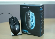 MOUSE LOGITECH G100s GAMING!!