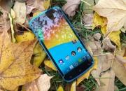 """Nuevito en caja BLU Life Play 2 Pantalla 4.7"""" Cam: 8MP-Flash, Android 4.4 (kitkat)"""