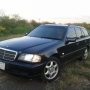 Vendo Hermoso Mercedes Benz C250 familiar 1998 Turbo diesel