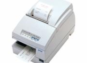 IMPRESORAS EPSON TM-U675 P (CON FUENTE)