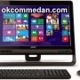 PC ACER AIO CI3 AZC-610 4010U/4GB