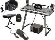 Precio más bajo garantizado! -Yamaha Teclados y sintetizadores para la venta.