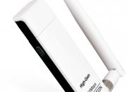 ADAPTADOR WIRE NE TP-LINK TL-WN722NC USB
