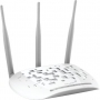WIRE ACCESS POINT TP-LINK TL-WA901ND 300MBPS