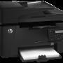 IMP HP LASER M127NF MULTIFUNCION/FAX 220V