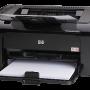 IMP HP LASER P1102 W (220 V) - NEGRO