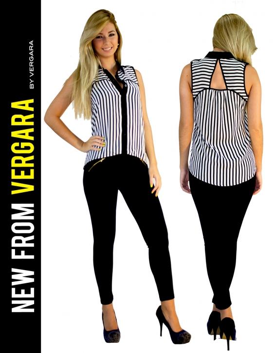 e54d09b546f9f Hermosas coleccion de blusas al mayor en Bahia Negra - Ropa y ...