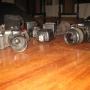 Vendo 2 Camaras Nikon usadas con accessorios