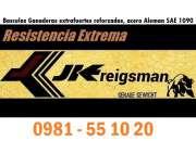 basculas kreigsman extra reforzada de longhino industrias