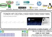TONER HP CE278A (1500/1600/1560/1606/1566)