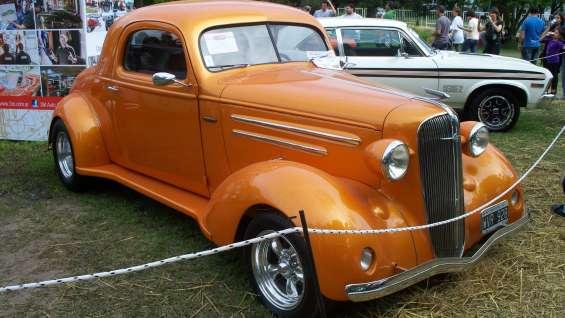 ** manuales tecnicos de autos antiguos americanos* editados por fabrica