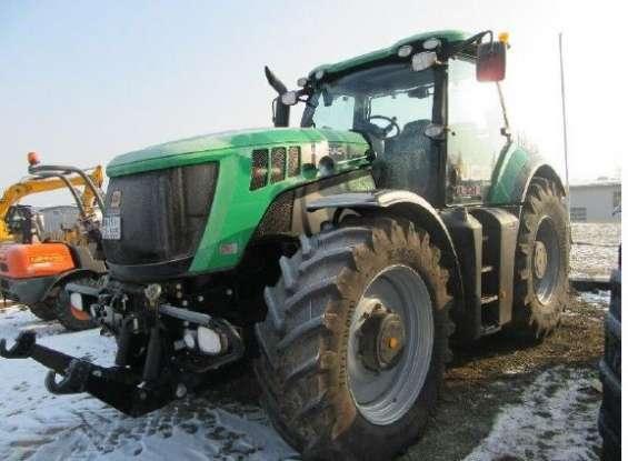 Fotos de Vendo camiones, tractores etc. segunda mano directo de alemania 8