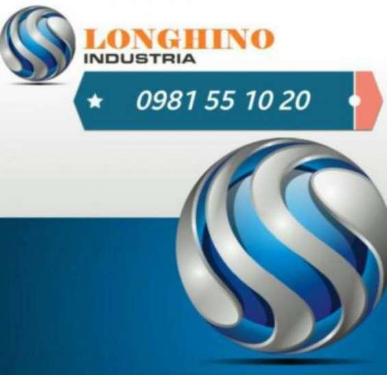 Báscula longhino industria 021 226072....0981551020