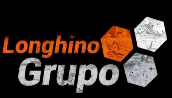 Longhino industrias paraguay 0981551020