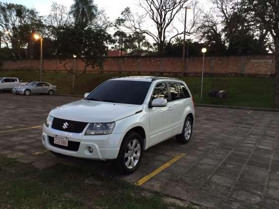 Suzuki grand vitara 4x4 16v (aut) 2012/2013