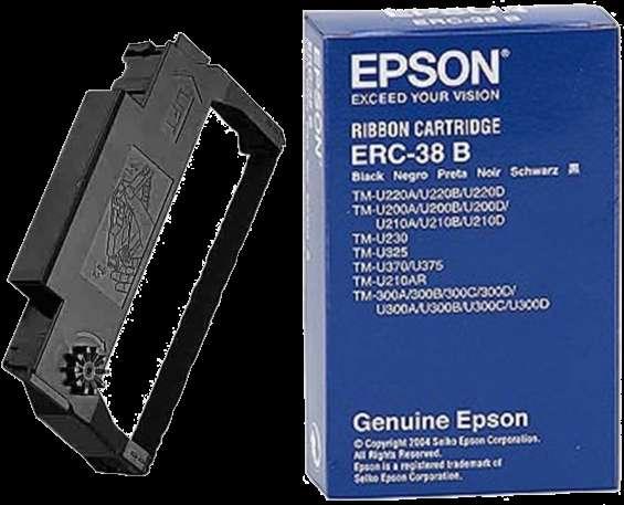 Cinta ep erc-38 serie tm 220/300