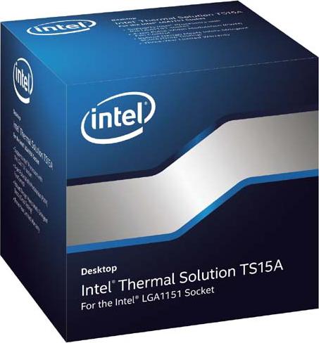 Cooler lga 1151 bxts 15a