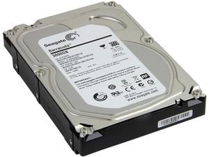 Hdd 3.0 tb seagate 7200 64 mb