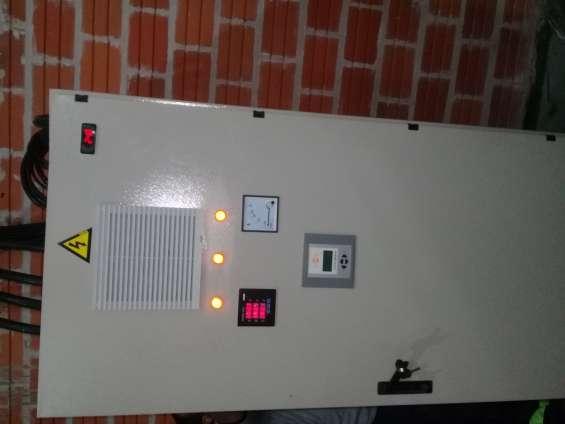 Fotos de Instalador electrico especializado precios competitivos 2