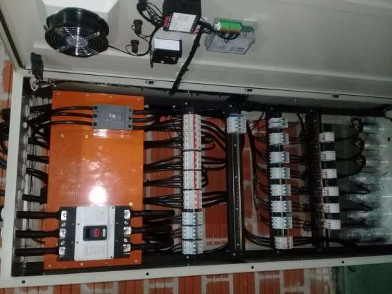 Instalador electrico especializado precios competitivos