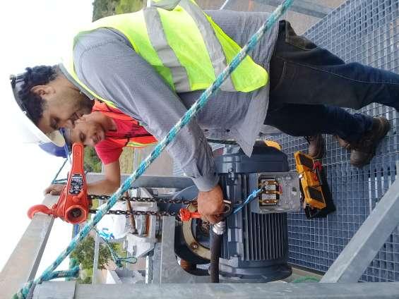 Fotos de Instalador electrico especializado precios competitivos 5