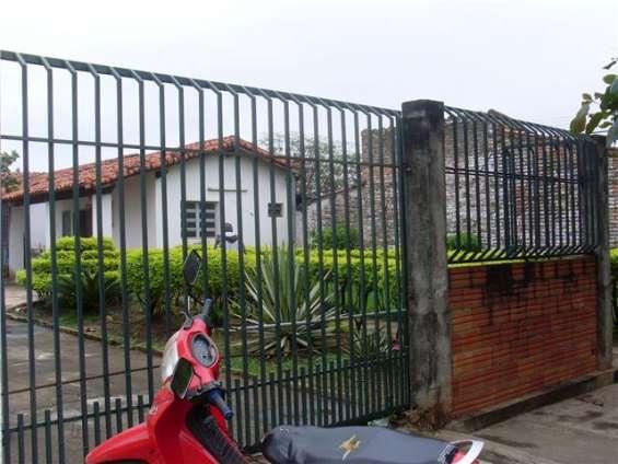 Casa en san lorenzo cerca de la u.n.a.